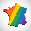 la france gay et lesbienne