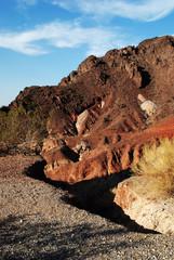 Desert Ditch