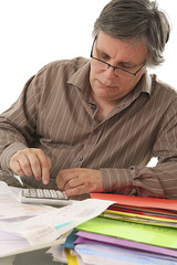 Particulier - Faire les comptes