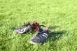 Schuhe für Fussball