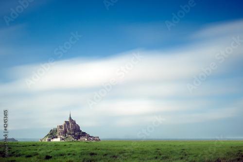 Fototapeten,mont saint-michel,berg,saint,michel