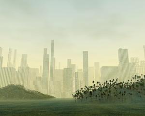 Eco catastrophe