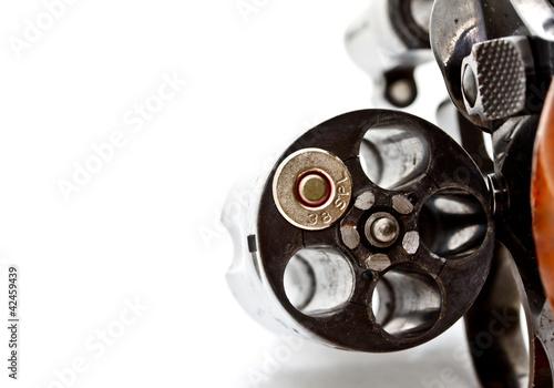 Russian roulette - 42459439