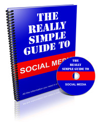 The Really simple guide to social media
