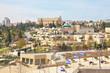 View of the Jerusalem