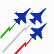 acrobatic airplane - 42465063
