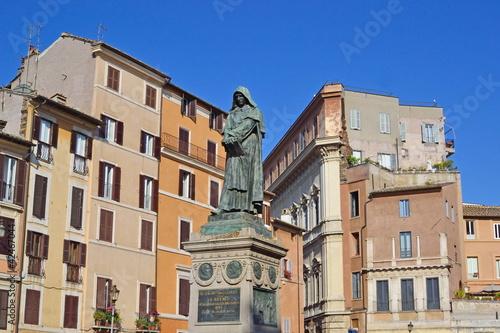 Piazza Campo dei Fiori - Roma