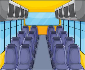 vehical seat arrangement