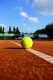 Tennisplatz - 42475276