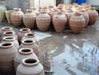 Bahla Pottery Market in Oman