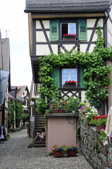 Gengenbach Fachwerkhaus