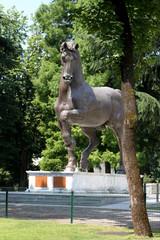 Cavallo di Bronzo