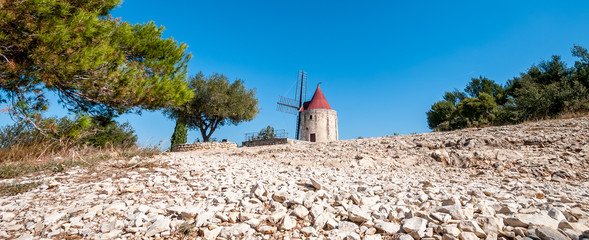 Moulin de Fontvieille
