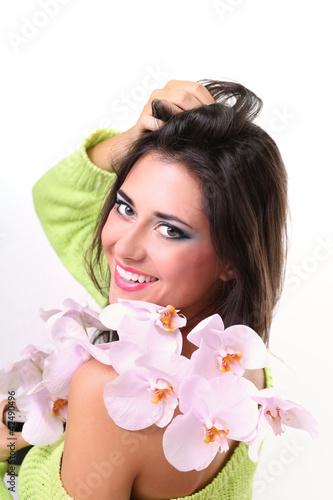 Fototapeten,attraktiv,hintergrund,schön,schönheit
