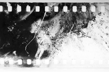 analoger Film