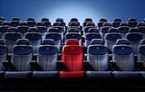 Cinema poltrona vip