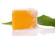 orange soaps