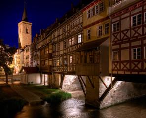 Erfurt Krämmerbrücke