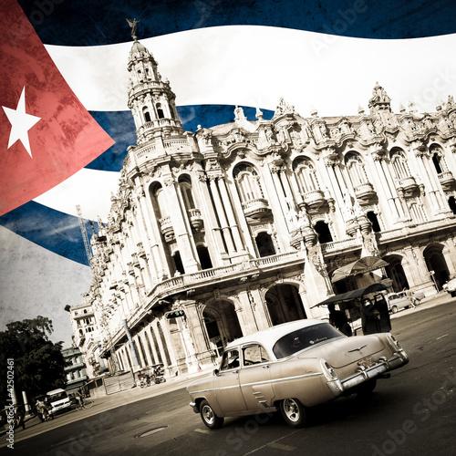 Cuba - 42502461