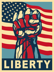 Power of Liberty.