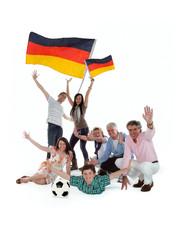 Fußball Generationen