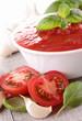 tomato soup/sauce