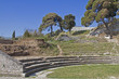 Kleines römische Amphitheater