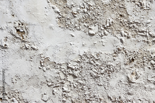 Distressed Plaster wall 4