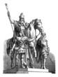 Emperor Carolus Magnus - 9th century
