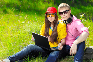 modern teenagers