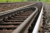 Eisenbahngleis