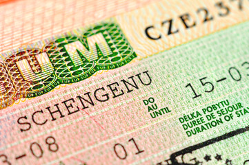 Schengen Visa to Chech Republic