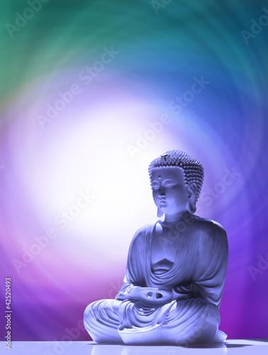 Fototapeten,buddhas,spiralförmig,meditation,mediterane küche