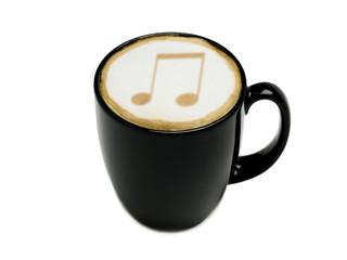 musical cappuccino