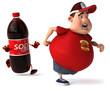 Obésité et sucre