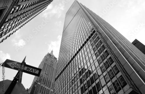 Fototapeten,architektur,skyscraper,skyscraper,amerika