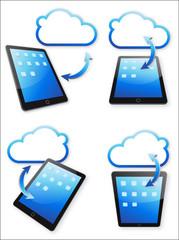 ipad cloud 2