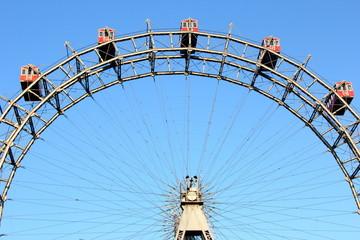 vienna wheel