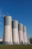 Fototapete Gebäudeteil - Haus - Gebäude