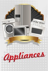 flyer  appliances