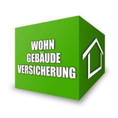 würfel v4 wohngebäudeversicherung I