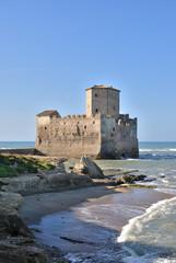 Castello di Torre Astura - Nettuno - Roma - Lazio - Italia