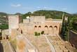 Alhambra Palace in Granada (Spain) Unesco world site