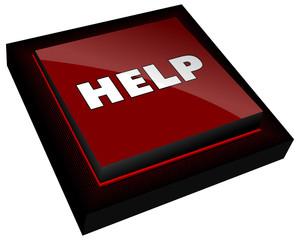 Hilferuf Hilfeschalter