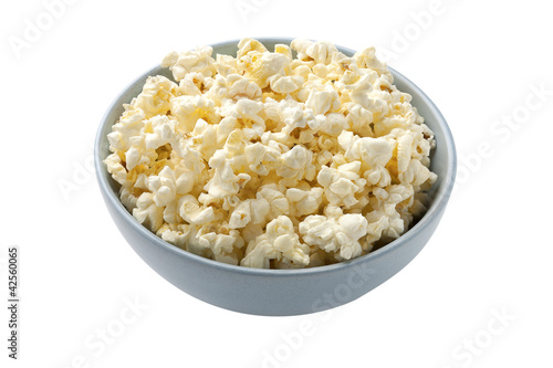 pop corn bowl