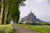 Mont saint-Michel - Normandie - France