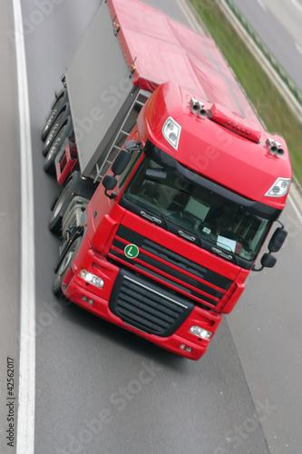 Fototapeten,lieferung,lastkraftwagen,automovil,freight