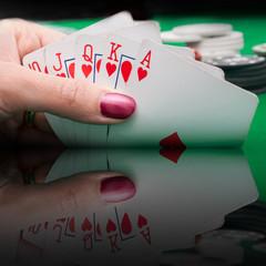 Poker Quadro