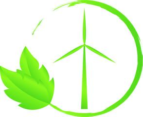 Icon Energie Windrad