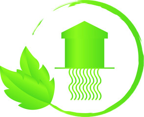 Icon Energie Erdwärme